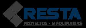 RESTA | PROYECTOS Y MAQUINARIAS